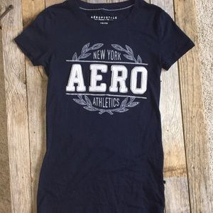 Aeropostale New York tee